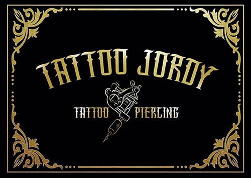 Tattoo Jordy